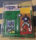 Cortez Kennedy Signed/ Autographed 1994 Starting Lineup..Seahawks..deceased..HOF