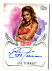 2015 Topps WWE Autographs Gallery - Is This the Deepest Lineup in Years? 35