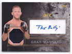 2016 Topps UFC Top of the Class Trading Cards - Review & Hit Gallery Added 17