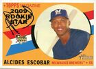 2009 Topps Heritage High Number Edition Baseball Card Product Review 19