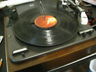 Garrard Type A II Turntable No Dust Cover