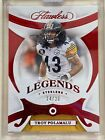 10 Football Cards to Celebrate the Career of Troy Polamalu 29