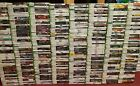 Xbox 360 Games - Choose a Game or Bundle Up - Massive Selection