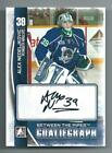2013-14 ITG Between the Pipes Hockey Cards 20