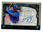 2016 Topps Museum Collection Baseball Cards - Review & Box Hit Gallery Added 18