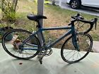 2000 cannondale caad 5