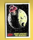 2012 Topps Mars Attacks Heritage Trading Cards 16