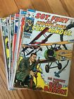 2013 Rittenhouse Sgt. Fury 50th Anniversary Trading Cards 19