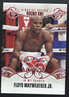 Top Floyd Mayweather Boxing Cards 31