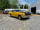1970 Plymouth Duster 1970 Duster 340 4 Speed with AC