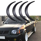 For Nissan Frontier 4x4 Pickup 45 Fender Flares Wheel Arch Extra Wide Body Kit