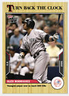 2021 Topps Now Turn Back the Clock Baseball Cards Checklist Guide 20