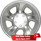 New 15 Replacement Alloy Wheel Rim for 1998 2005 Chevy S10 2WD GMC Sonoma 2WD