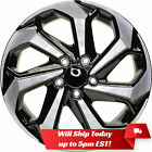 New Set of 4 17 Premium Alloy Wheels and Centers for 2003 2017 Honda Accord