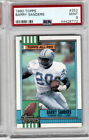 Barry Sanders Cards and Memorabilia Guide 17