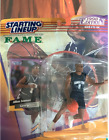 New 1998 Edition Starting Lineup College FAME Allen Iverson Georgetown NIB NBA