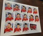 2018 Panini World Cup Stickers Collection Russia Soccer Cards 41