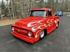 1956 Ford F 100 PROSTREET SHOW OR CRUISE NITE. VERY NICE BUILD!! 19554 1955 1957 1958 1959 1969