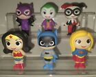 2016 Funko DC Super Heroes and Pets Mystery Minis 6