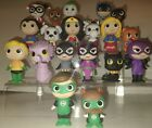 2016 Funko DC Super Heroes and Pets Mystery Minis 9