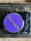 Professional Turntable Numark TT 100 DJ Direct Drive Needle Not Included