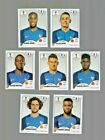 2018 Panini World Cup Stickers Collection Russia Soccer Cards 40