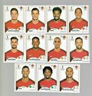 2018 Panini World Cup Stickers Collection Russia Soccer Cards 47