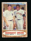 Comprehensive Guide to 1960s Mickey Mantle Cards 78
