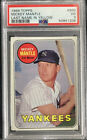Comprehensive Guide to 1960s Mickey Mantle Cards 255