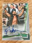 2019 Topps WWE Money in the Bank Wrestling Cards 20