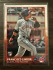 Francisco Lindor Rookie Cards and Key Prospect Guide 21