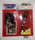 1993 Michael Jordan Starting Lineup Figure with Limited Edition Topps Cards