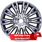 New 18 Replacement Alloy Wheel Rim for 2011 2014 Chrysler 200 2433