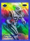1999 Collector's Edge Masters Football Cards 23