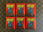 1980 Topps Star Wars: The Empire Strikes Back Series 1 Trading Cards 9