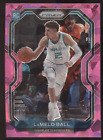 Top 2020-21 NBA Rookies Guide and Basketball Rookie Card Hot List 113
