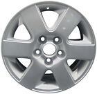 2004 2010 Toyota Sienna 16X65 Factory OEM 6 Spoke Painted All Silver