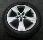 VAUXHALL ASTRA J 2010- 2015 ALLOY WHEELS COMPLETE SET WITH TYRES FIT ONLY DIESEL