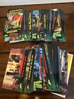 1996 Topps Mars Attacks Widevision Trading Cards 13