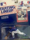 CHICAGO CUBS 1988 SHAWON DUNSTON KENNER STARTING LINEUP GREAT COLLECTIBLE