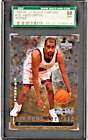 Vince Carter Rookie Cards and Autographed Memorabilia Guide 12