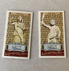 2010 Topps Allen & Ginter Set Building Strategy Guide 21