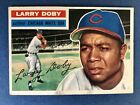 Top 10 Larry Doby Baseball Cards 22