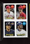 2013 Topps MLB Sticker Collection 37