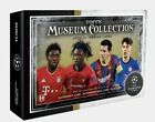 2021 Topps UEFA Champions League Museum Collection Hobby Box new in box