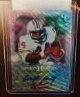 Earl Campbell 2017 Leaf Sports Heroes Autograph #'d 11 15