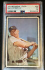 1953 Bowman Baseball Cards - Color and Black & White Series 142