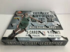2014-15 Panini Totally Certified NBA Trading Card Packs Hobby Box Factory Sealed