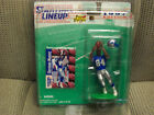 Herman Moore, 1997 Starting Lineup, First Piece Figure with Card, & Case
