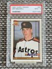 Jeff Bagwell Cards, Rookie Cards and Autographed Memorabilia Guide 23